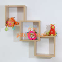cuburi de perete patuturi bebe design