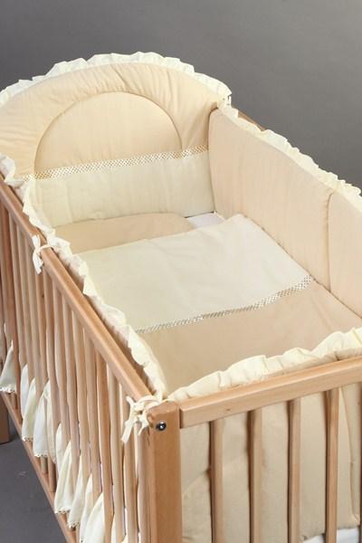 prețuri mai mici noi prețuri mai mici noi priză Set lenjerie patut bebe Bubble 6 piese 120 x 60
