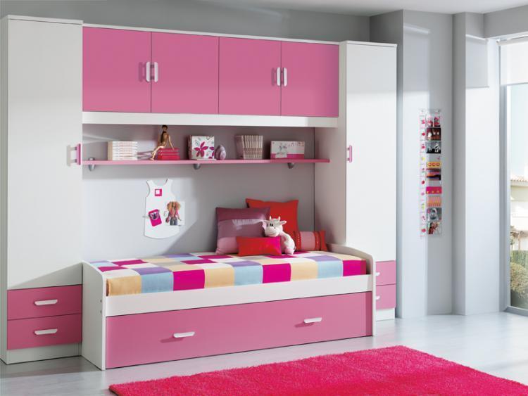 Mobilier complet pentru camera copii junior happiness - Moderne tienerslaapkamer ...