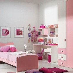 mobilier complet pentru camera copii