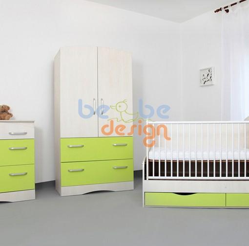 camera-copii-vallery-green